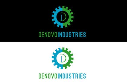 Logo Design Contest Entry #89 for Develop a Corporate Identity for Denovo Industries