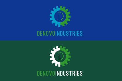 Logo Design Contest Entry #90 for Develop a Corporate Identity for Denovo Industries
