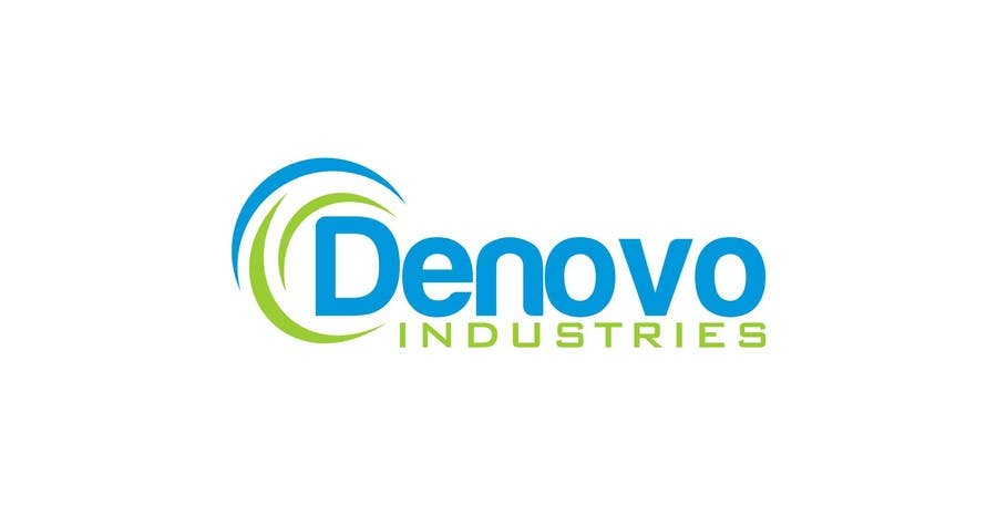 #21 for Develop a Corporate Identity for Denovo Industries by trying2w