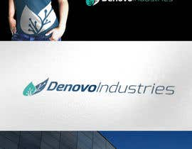 #1 para Develop a Corporate Identity for Denovo Industries por olivermxjp