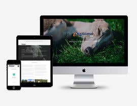 #23 for Build a Website for Service Dog Training Website af karolis8