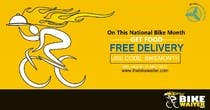 Design a Facebook Ad For National Bike Month için Graphic Design20 No.lu Yarışma Girdisi