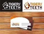 "Design a Logo for ""TigersTeeth.com"" için Graphic Design24 No.lu Yarışma Girdisi"