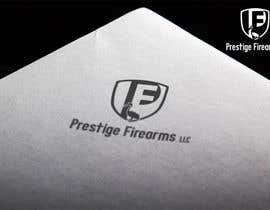 #49 cho Design a Logo for Prestige Firearms LLC bởi debbi789