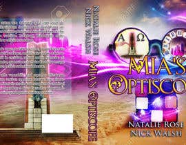 #17 for Mia's Optiscope by misharichet