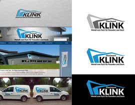 lfor tarafından Design of a Logo for a metal roofing and metal wal company için no 140