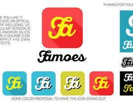 #34 untuk Design a Logo our APP oleh lucanif