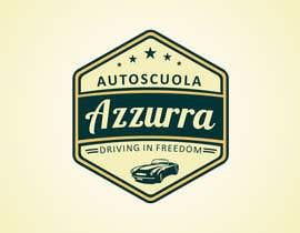 #117 for Design a Logo for a driving school af mmpi