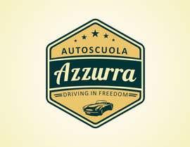 #118 for Design a Logo for a driving school af mmpi