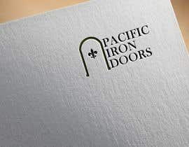 #42 for Design a Logo for Iron Door Company af Isabel19
