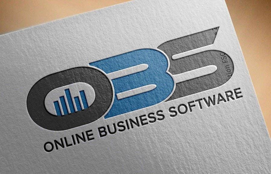 Kilpailutyö #14 kilpailussa Diseño de Logotipo para Software Online