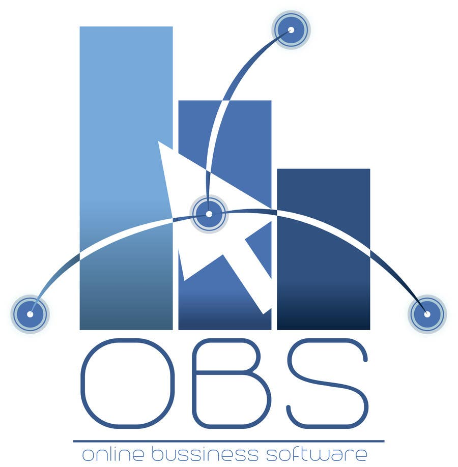 Kilpailutyö #44 kilpailussa Diseño de Logotipo para Software Online