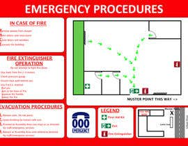 #1 cho emergency evacuation procedure bởi fariasjlucas
