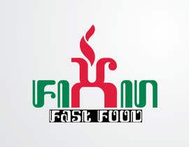 #32 for Design a Logo and Menu for Fixin Fast Food by shudiptobanarjee