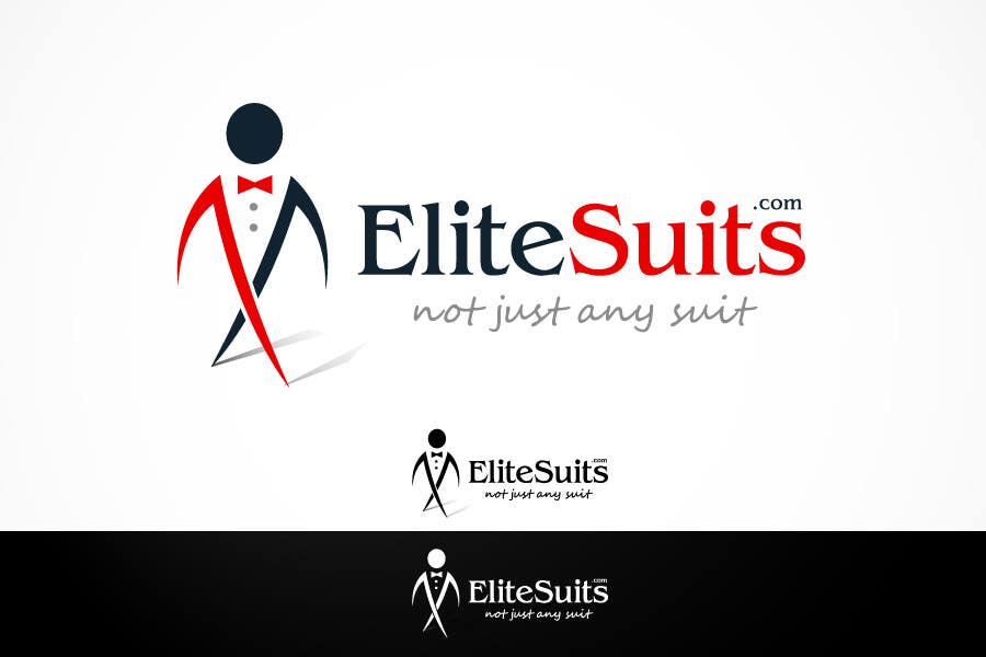 #84 for Design a Logo for an online suit store by BrandCreativ3