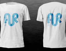 #63 para Design a Logo for AJR por radovicdesign
