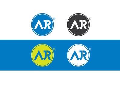 TangaFx tarafından Design a Logo for AJR için no 76