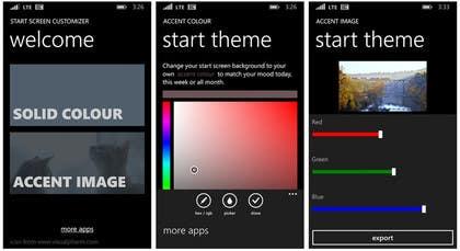 #7 untuk Cloud Drive App Screen Layout oleh kamitiger07