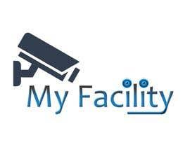 #44 cho Design a Logo for 'Myfacilty' CCTV service bởi tanzeelhussain