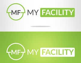 #67 for Design a Logo for 'Myfacilty' CCTV service by dexter000