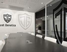 #534 untuk Design a Logo for Just Genetics oleh brokenheart5567