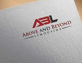 #91 for Logo for Above and Beyond Limo af sagorak47