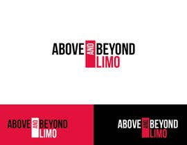 #5 untuk Logo for Above and Beyond Limo oleh Spector01