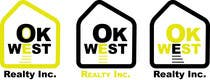 Graphic Design Contest Entry #119 for Logo Design for OK WEST Realty Inc.