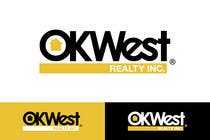 Graphic Design Contest Entry #79 for Logo Design for OK WEST Realty Inc.