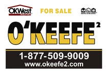 Graphic Design Contest Entry #126 for Logo Design for OK WEST Realty Inc.