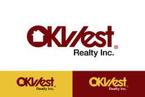 Graphic Design Contest Entry #78 for Logo Design for OK WEST Realty Inc.
