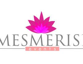 #23 for Design a Logo for Mesmerise Events by ciprilisticus
