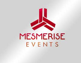 #19 para Design a Logo for Mesmerise Events por SCREAMSAM