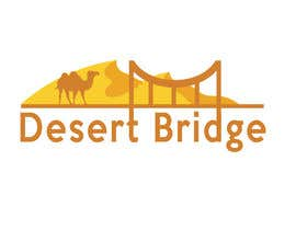 #28 for Design a Logo for  Desert Bridge LLC by aviral90