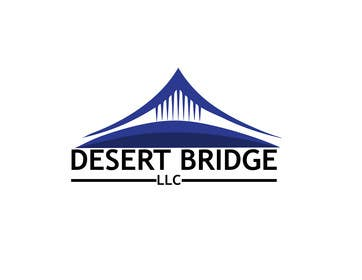 #1 for Design a Logo for  Desert Bridge LLC af chtanveeritp