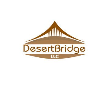 #13 for Design a Logo for  Desert Bridge LLC af chtanveeritp