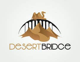 #16 for Design a Logo for  Desert Bridge LLC by salamonzsolt