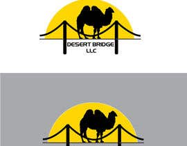 #9 for Design a Logo for  Desert Bridge LLC by arnab22922