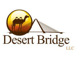 #12 for Design a Logo for  Desert Bridge LLC af lukmanmd
