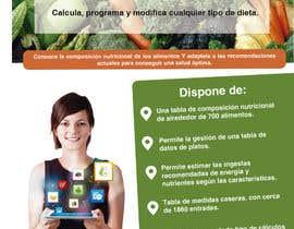 #16 for Diseñar un anuncio (newsletter) para envio via email para promocionar un software af guticevallos