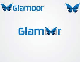 "#84 for Logo for ""Glamoor"", a home air freshener. by AdeptDesigners"
