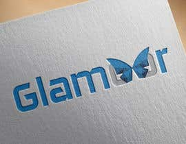 "#86 for Logo for ""Glamoor"", a home air freshener. by AdeptDesigners"