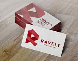 emilyddesign tarafından Design some Stationery for Ravely için no 25
