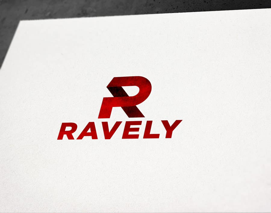 Konkurrenceindlæg #15 for Design some Stationery for Ravely