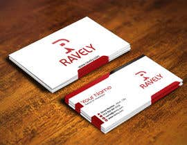 IllusionG tarafından Design some Stationery for Ravely için no 32