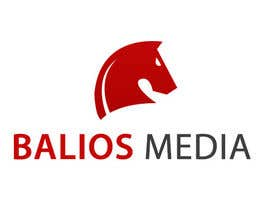 #2 cho Design a Logo for Balios Media bởi mindlock24