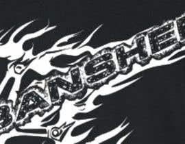 Nro 12 kilpailuun Motocross T-shirt käyttäjältä Panterabax