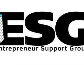 #4 untuk Design a Logo for Entrepreneur Support Group oleh FamiliarGraphics