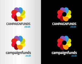 #20 para Design a Logo for campaignfunds.co.uk por illidansw