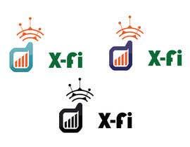 #165 untuk Design a Logo for new Wi-Fi hostpot company oleh azzou22